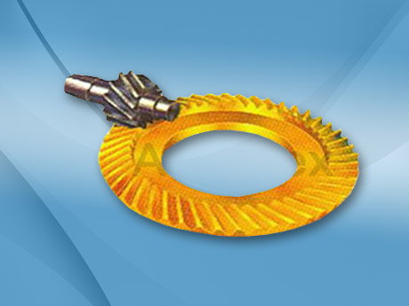 Chain Sproket Manufacturers