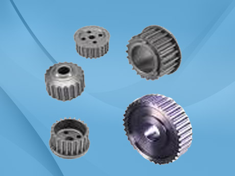 Timing Pulley Manufacturers